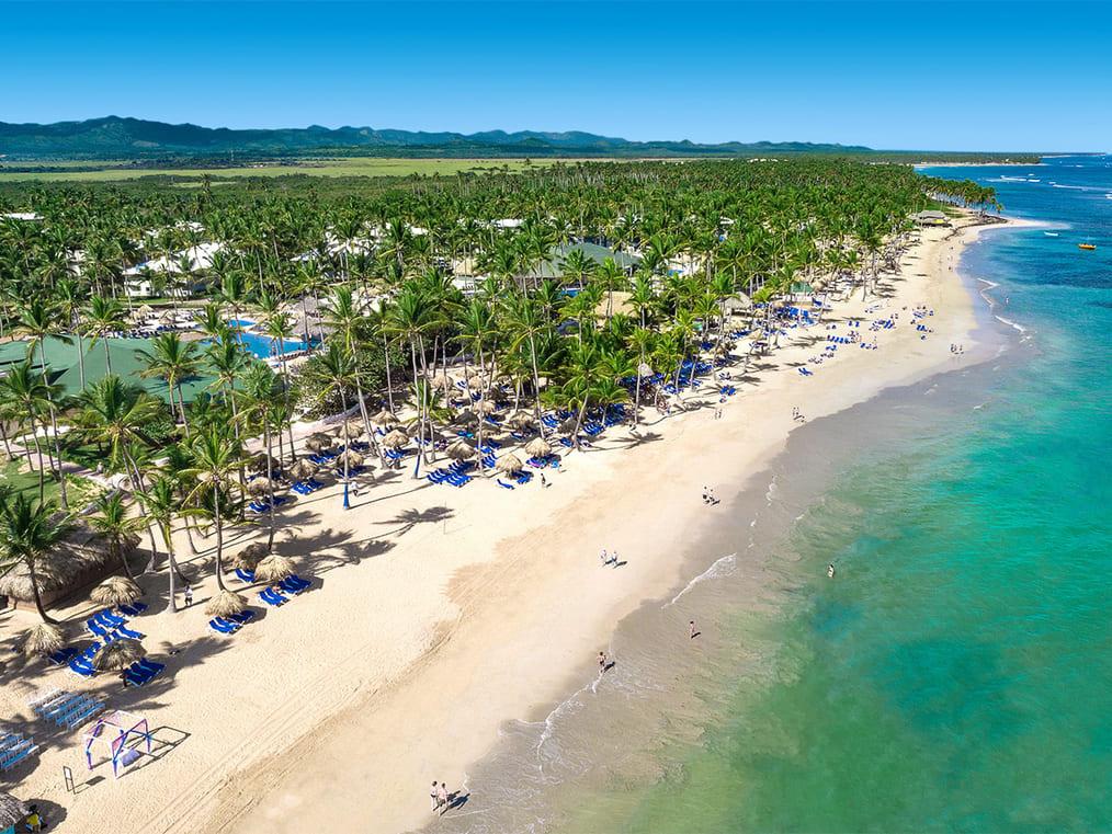 Punta Cana beste Reisezeit und Klima