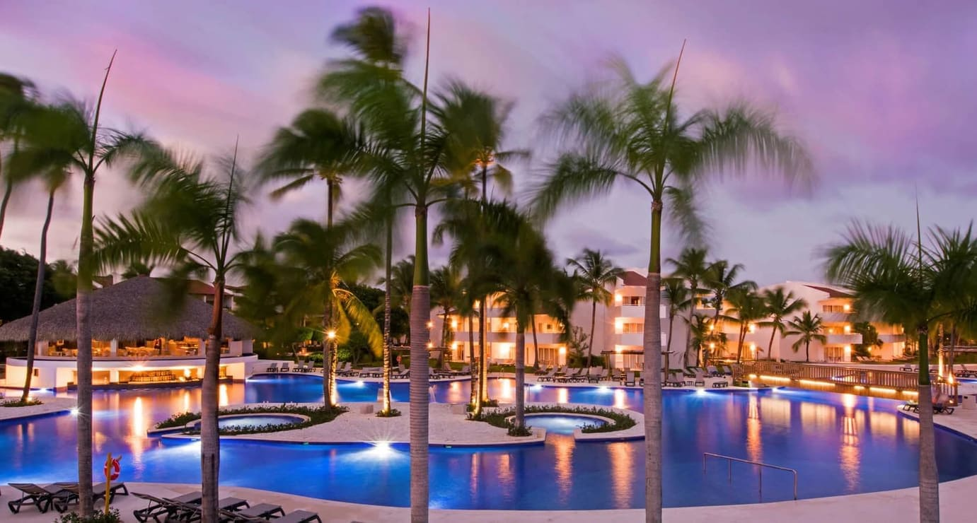 Punta Cana Reisen All-Inclusive