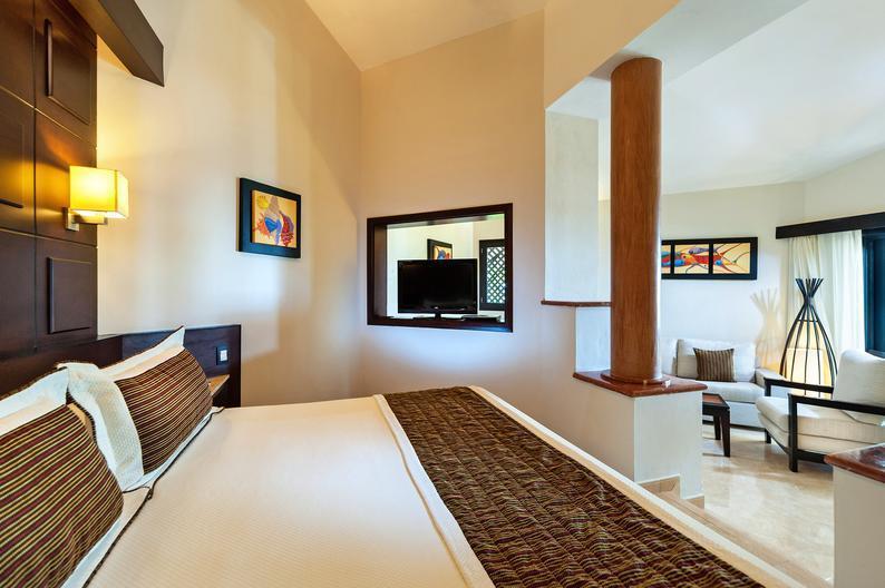 Punta Cana Reisen Hotel Familienzimmer - Beispielfoto