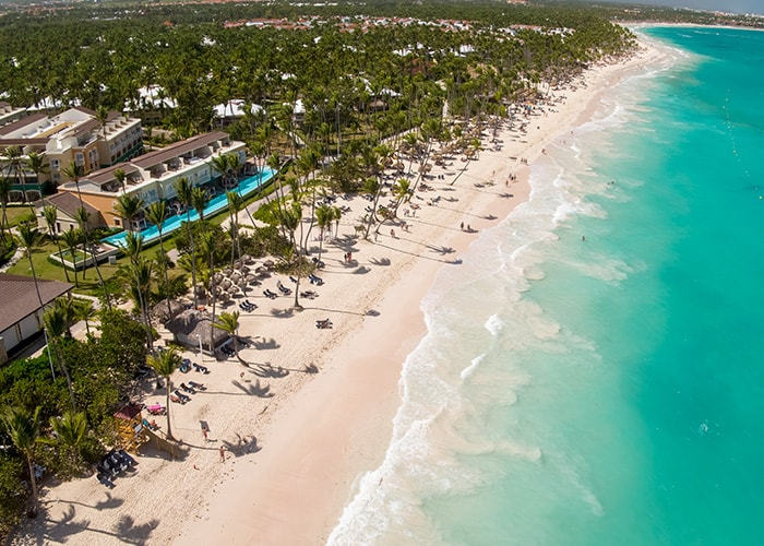 Punta Cana Live Stream Webcam